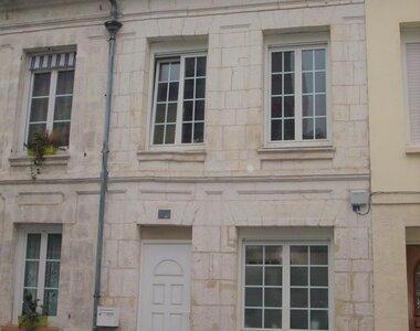 Vente Maison 4 pièces 75m² BOLBEC - photo