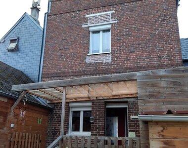 Vente Maison 5 pièces 90m² GRUCHET LE VALASSE - photo