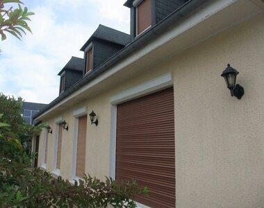 Vente Maison 8 pièces 145m² AUBERVILLE LA RENAULT - photo