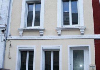 Vente Maison 5 pièces 73m² BOLBEC - photo