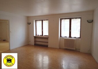 Location Appartement 4 pièces 81m² Bolbec (76210) - Photo 1