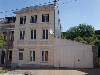 Vente Maison 6 pièces 120m² BOLBEC - Photo 1