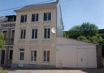 Vente Maison 6 pièces 120m² BOLBEC - photo