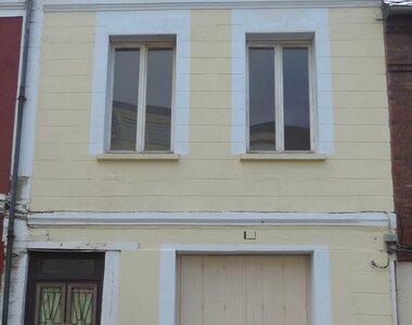 Vente Maison 4 pièces 78m² BOLBEC - photo