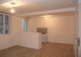 Location Appartement 2 pièces 40m² Bolbec (76210) - photo