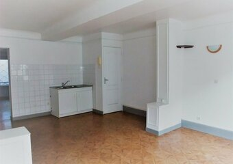 Location Appartement 2 pièces 40m² Bolbec (76210) - Photo 1
