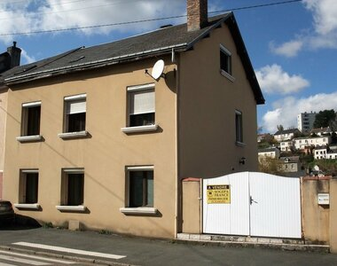 Vente Maison 5 pièces 130m² BOLBEC - photo