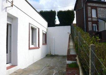 Location Maison 2 pièces 40m² Bolbec (76210) - Photo 1