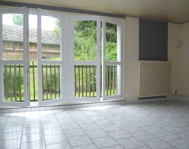 Vente Appartement 2 pièces 51m² BOLBEC - photo