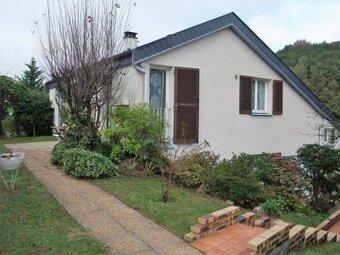 Vente Maison 5 pièces 124m² GRUCHET LE VALASSE - photo