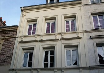 Vente Appartement 1 pièce 26m² BOLBEC - photo