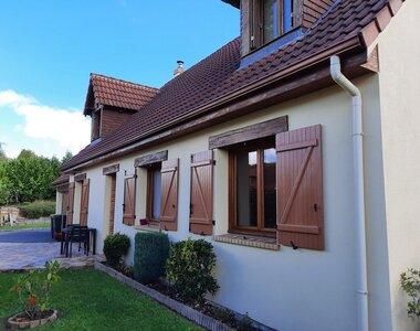 Vente Maison 7 pièces 135m² BOLBEC - photo