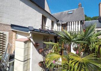 Vente Maison 5 pièces 70m² BOLBEC - photo