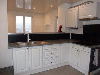 Vente Appartement 3 pièces 55m² BOLBEC - Photo 1