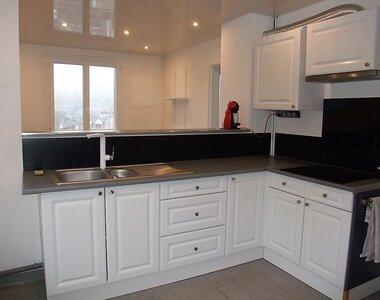 Vente Appartement 3 pièces 55m² BOLBEC - photo