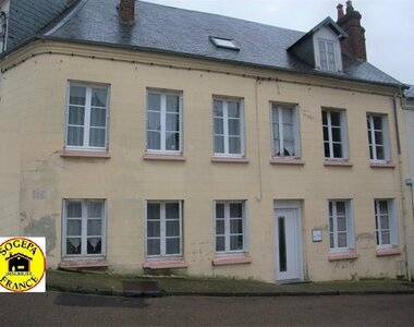 Vente Maison 7 pièces 160m² BOLBEC - photo