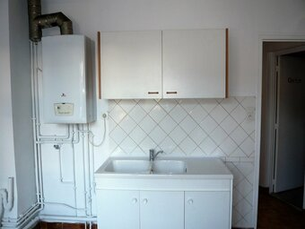 Location Appartement 4 pièces 110m² Bolbec (76210) - Photo 1