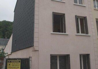 Vente Maison 4 pièces 77m² BOLBEC - photo