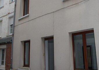 Location Maison 3 pièces 50m² Bolbec (76210) - Photo 1