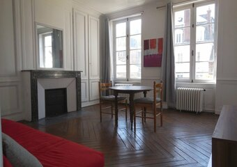 Location Appartement 1 pièce 33m² Bolbec (76210) - Photo 1