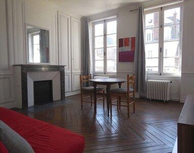 Location Appartement 1 pièce 33m² Bolbec (76210) - photo