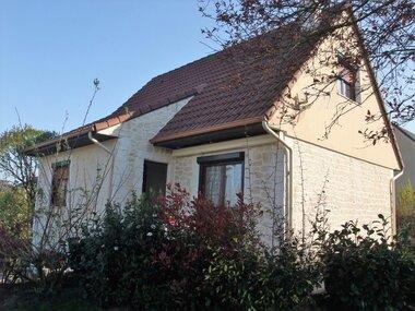 Vente Maison 4 pièces 80m² BOLBEC - photo