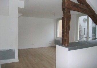 Location Appartement 3 pièces 50m² Bolbec (76210) - Photo 1