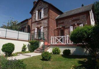 Location Maison 5 pièces 87m² Bolbec (76210) - Photo 1