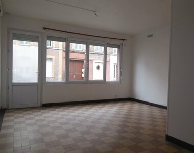Vente Immeuble 110m² BOLBEC - photo