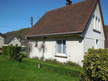 Vente Maison 3 pièces 70m² BOLBEC - photo