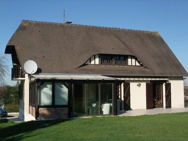 Vente Maison 6 pièces 155m² LANQUETOT - photo