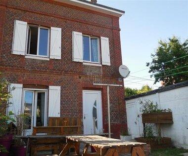 Vente Maison 4 pièces 95m² ST EUSTACHE LA FORET - photo