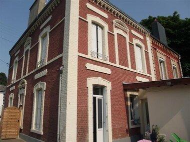 Vente Maison 8 pièces 170m² BOLBEC - photo