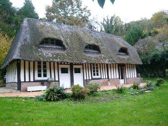 Vente Maison 4 pièces 68m² ST VIGOR D'YMONVILLE - photo