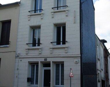 Vente Maison 4 pièces 65m² BOLBEC - photo