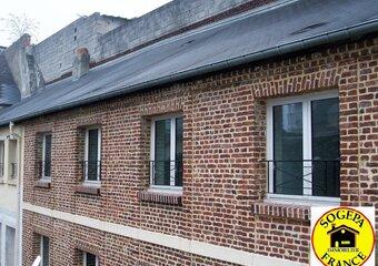 Vente Appartement 3 pièces 73m² BOLBEC - Photo 1