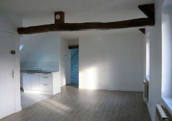 Location Appartement 3 pièces 50m² Bolbec (76210) - Photo 1