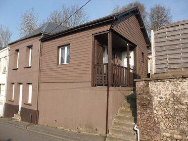 Vente Maison 4 pièces 60m² BOLBEC - photo
