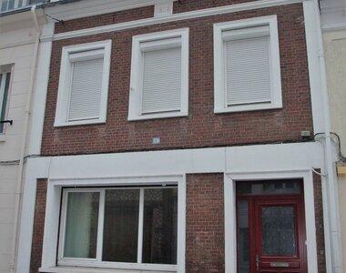 Vente Maison 4 pièces 160m² BOLBEC - photo
