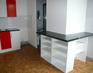 Location Appartement 2 pièces 55m² Bolbec (76210) - photo
