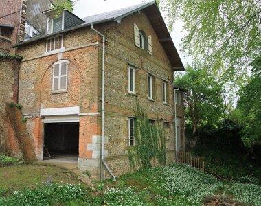 Vente Maison 3 pièces 90m² BOLBEC - photo