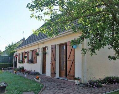 Vente Maison 4 pièces 92m² VATTETOT SOUS BEAUMONT - photo