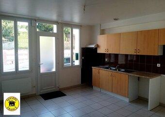 Location Maison 4 pièces 64m² Bolbec (76210) - Photo 1