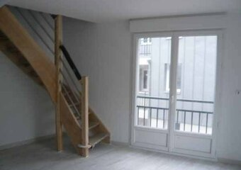 Location Appartement 4 pièces 75m² Bolbec (76210) - Photo 1