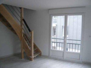 Location Appartement 4 pièces 75m² Bolbec (76210) - photo
