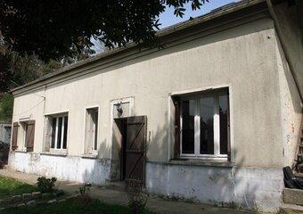 Vente Maison 6 pièces 143m² BOLBEC - photo