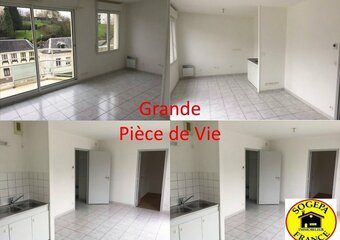 Location Appartement 2 pièces 36m² Bolbec (76210) - photo