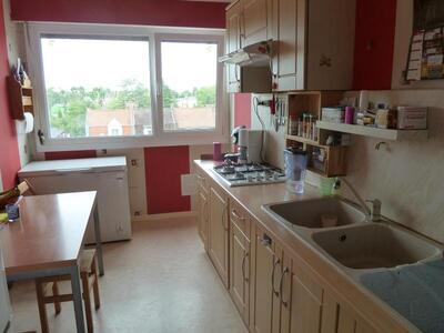 Vente Appartement 4 pièces 84m² DOUAI - Photo 2