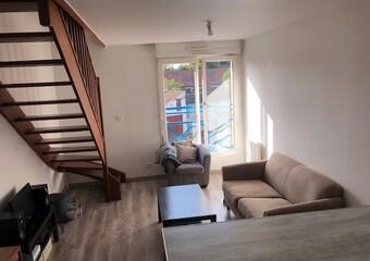 Vente Appartement 2 pièces 37m² BETHUNE - Photo 1