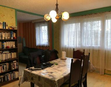 Vente Appartement 4 pièces 84m² BETHUNE - photo